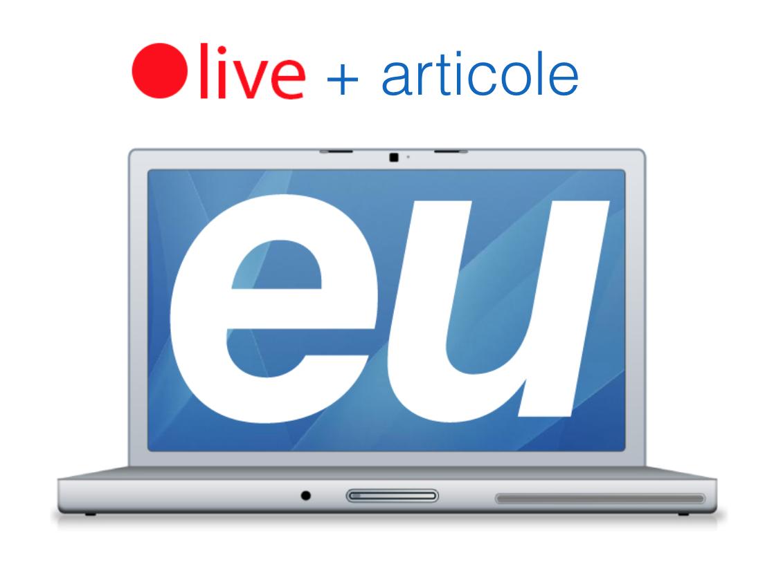 Privesc.Eu Live + Articole pe portalurile de noutăți